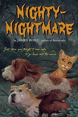 Nighty-Nightmare by James Howe