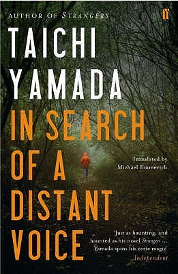 In Search Of A Distant Voice by Taichi Yamada