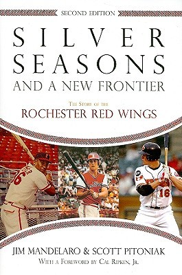 Silver Seasons and a New Frontier by Jim Mandelaro