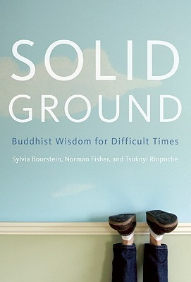Solid Ground by Sylvia Boorstein
