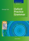 Oxford Practice Grammar: Advanced: with Key Practice-Boost CD-ROM Pack: With Key Practice-boost CD-ROM Pack Advanced level