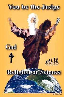 God, Religion or Science: Michelle Galan