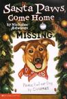 Santa Paws, Come Home (Santa Paws, #4)