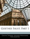 Goethes Faust, Part 1