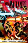 New Mutants, Vol. 1: Return of Legion