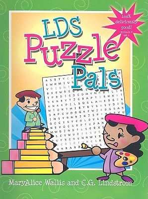 LDS Puzzle Pals by Maryalice Wallis