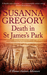 Death in St James's Park (Thomas Chaloner, #8)