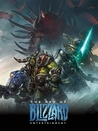 The Art of Blizzard Entertainment
