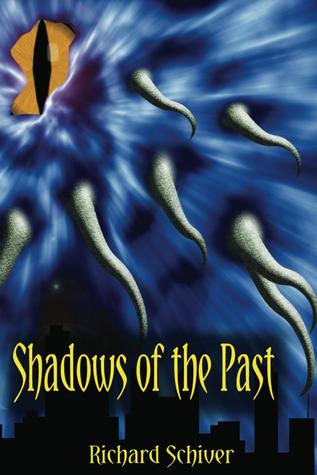 Shadows of the Past (Shadows of the Past #1)