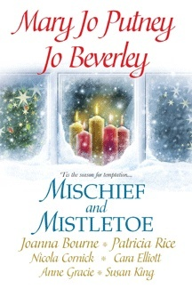 Mischief and Mistletoe by Mary Jo Putney