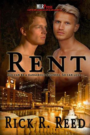 Rent by Rick R. Reed