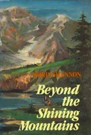 book review the shining mountain First published in 1978, the shining mountain is peter boardman's first book it is a very personal and honest story that is also amusing, lucidly descriptive, very exciting, and never anything but immensely readable.