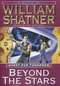 Beyond the Stars (Quest for Tomorrow, #4)