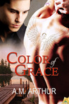 Color of Grace (Cost of Repairs, #2)
