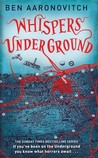 Whispers Under Ground (Peter Grant #3)
