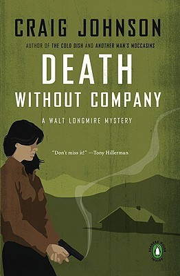 Death Without Company - by Craig Johnson