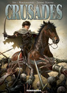 Crusades: Oversized Deluxe Edition