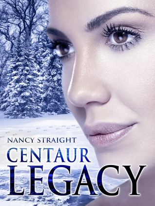 Centaur Legacy (Touched, #2)