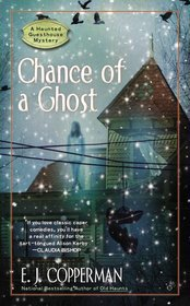 Chance of a Ghost by E.J. Copperman
