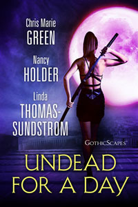 Undead for a Day