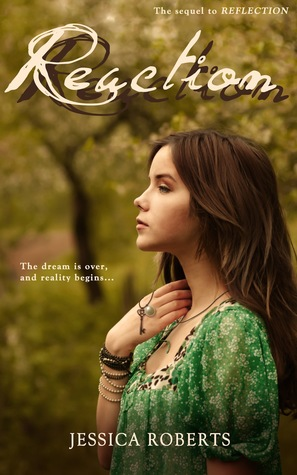 Reaction by Jessica Roberts