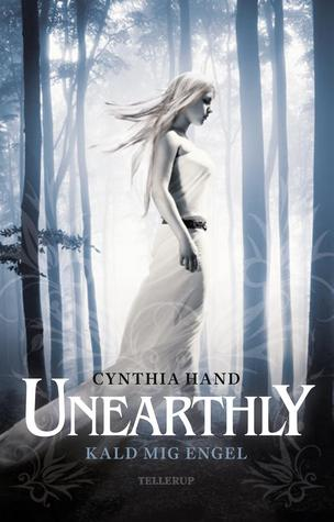 Kald mig Engel (Unearthly, #1)