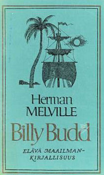 Billy Budd by Herman Melville