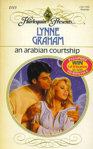 An Arabian Courtship