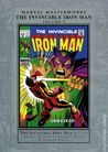 Marvel Masterworks: The Invincible Iron Man, Vol. 5