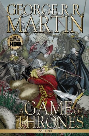 game of thrones book review goodreads