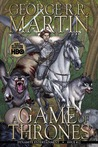 A Game of Thrones: Comic Book, Issue 12