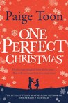 One Perfect Christmas (One Perfect #1.5)
