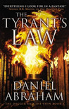 The Tyrant's Law (The Dagger and the Coin, #3)
