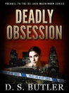 Deadly Obsession (DS Jack Mackinnon #1)