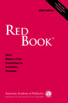 Red Book 2012: 2012 Report of the Committee on Infectious Diseases