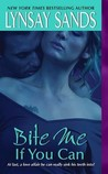 Bite Me If You Can (Argeneau #6)