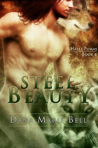 Steel Beauty (Halle Pumas, #4; Poconos Pack, #0.5)