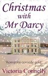 Christmas with Mr Darcy (Austen Addicts #4)