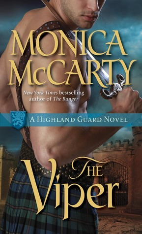 The Viper by Monica McCarty