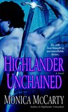 Highlander Unchained (MacLeods of Skye Trilogy, #3)