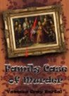 Family Case of Murder  (A Lacy Steele Mystery #3)