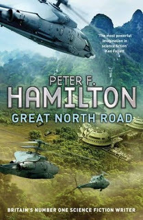 Great North Road by Peter F. Hamilton
