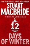 Twelve Days of Winter: Crime at Christmas