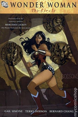 Wonder Woman, Vol. 3 by Gail Simone