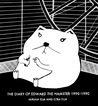 The Diary of Edward the Hamster 1990–1990