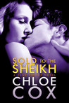 Sold to the Sheikh (Club Volare, #1)