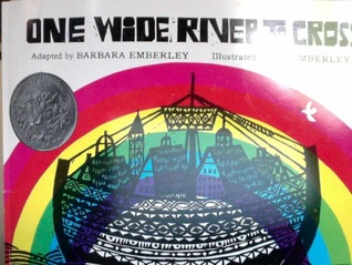 One Wide River to Cross by Barbara Emberley
