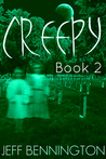 A Collection of Scary Stories (Creepy Collection #2)