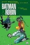 Batman & Robin, Vol 3: Batman & Robin Must Die!