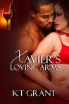 Xavier's Loving Arms (Sweet & Sinful #3)